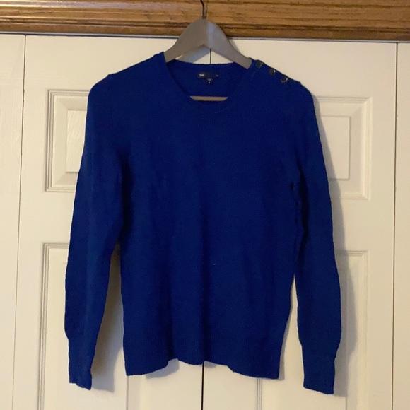 Gap Cashmere Sweater